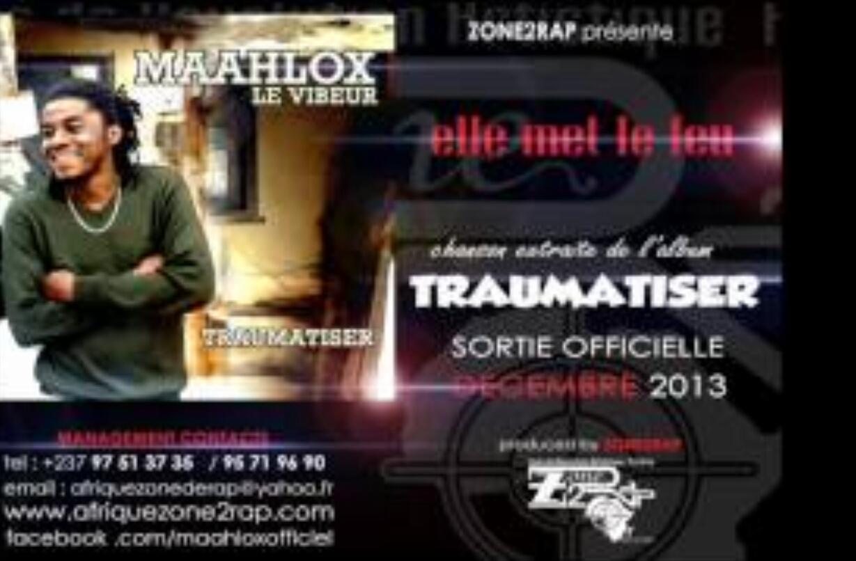 Maahlox (Le Vibeur)