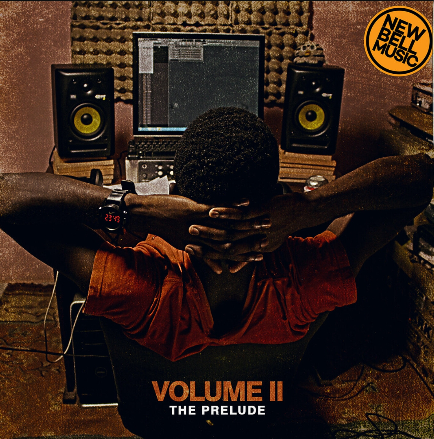 Volume II The prelude