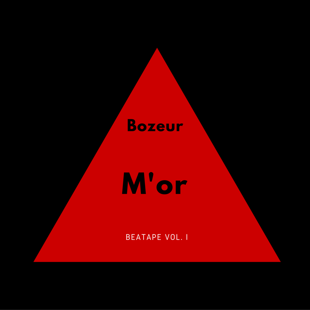 M'or Beat Tape Vol. I