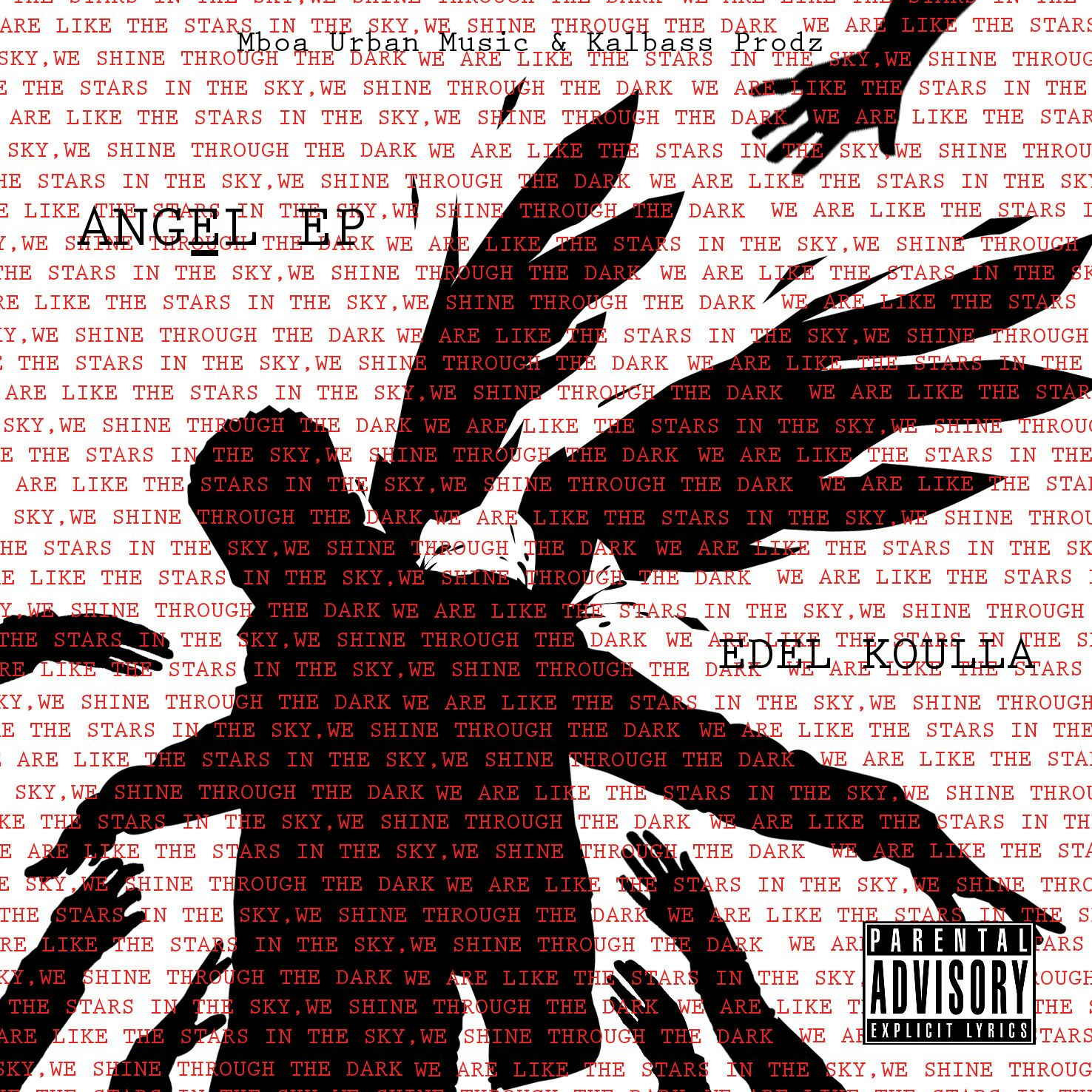 Critique: ANGEL - Edel Koulla