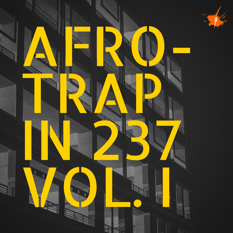 Afro-Trap in 237 I