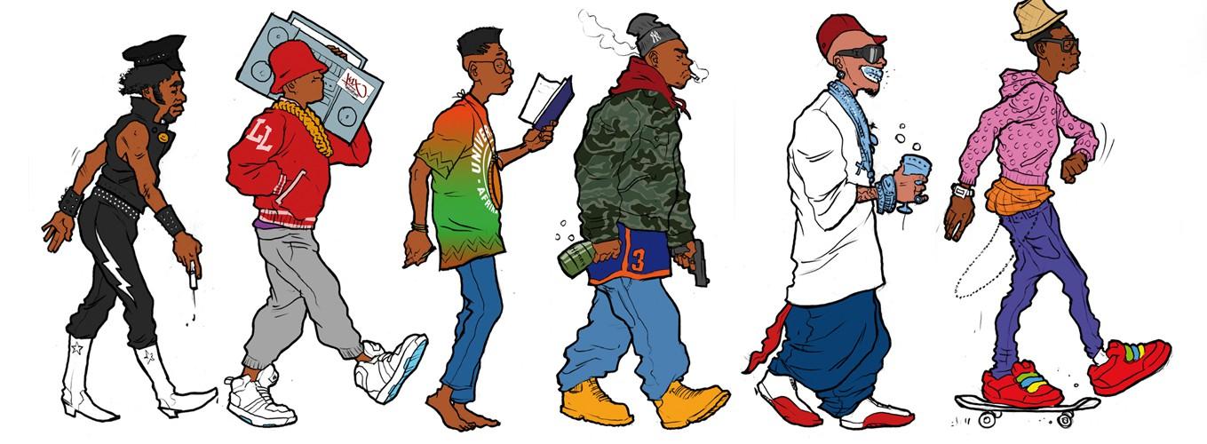Le Rap Camerounais Est-Il une Blague ?