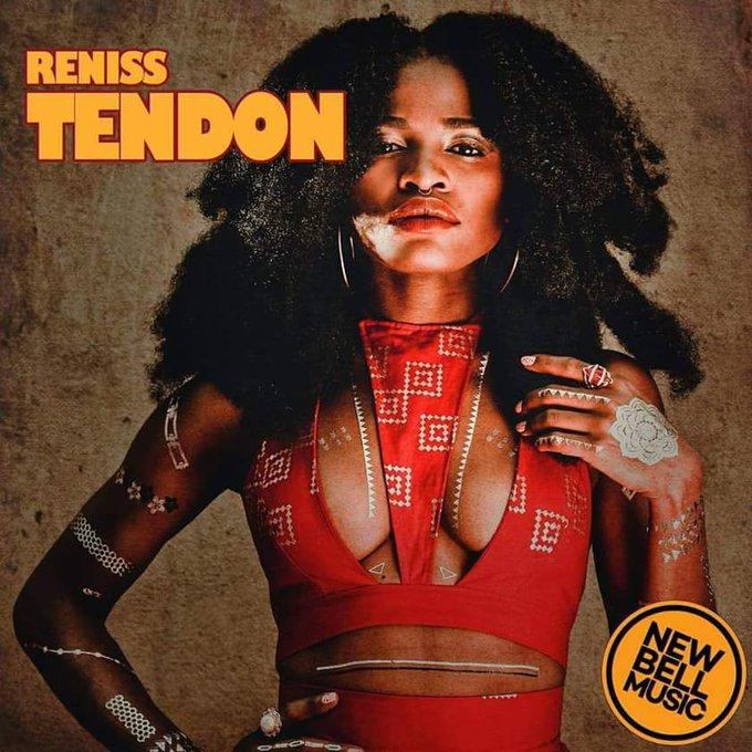 Chronique: Reniss - Tendon