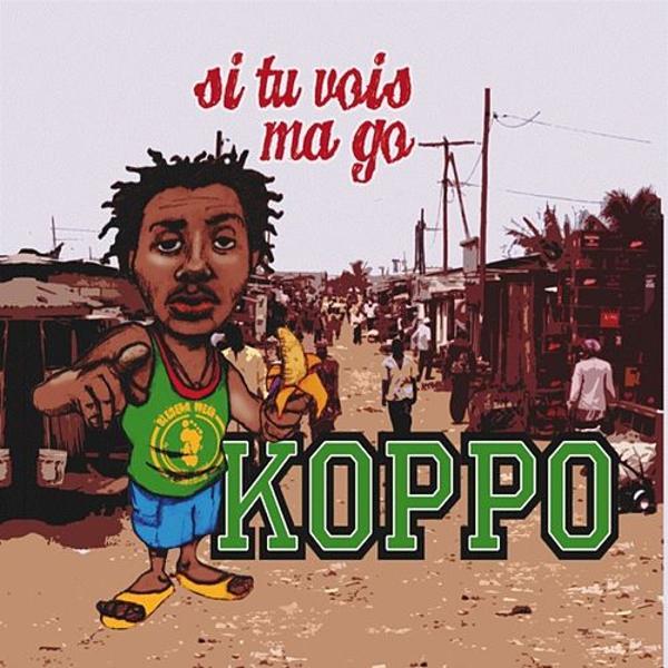Chronique: Koppo - Je Go