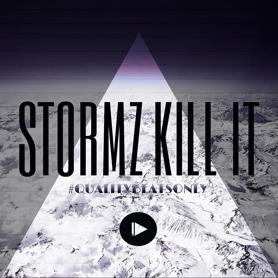 Stormz Kill It - Le Nouveau Trap Lord ?