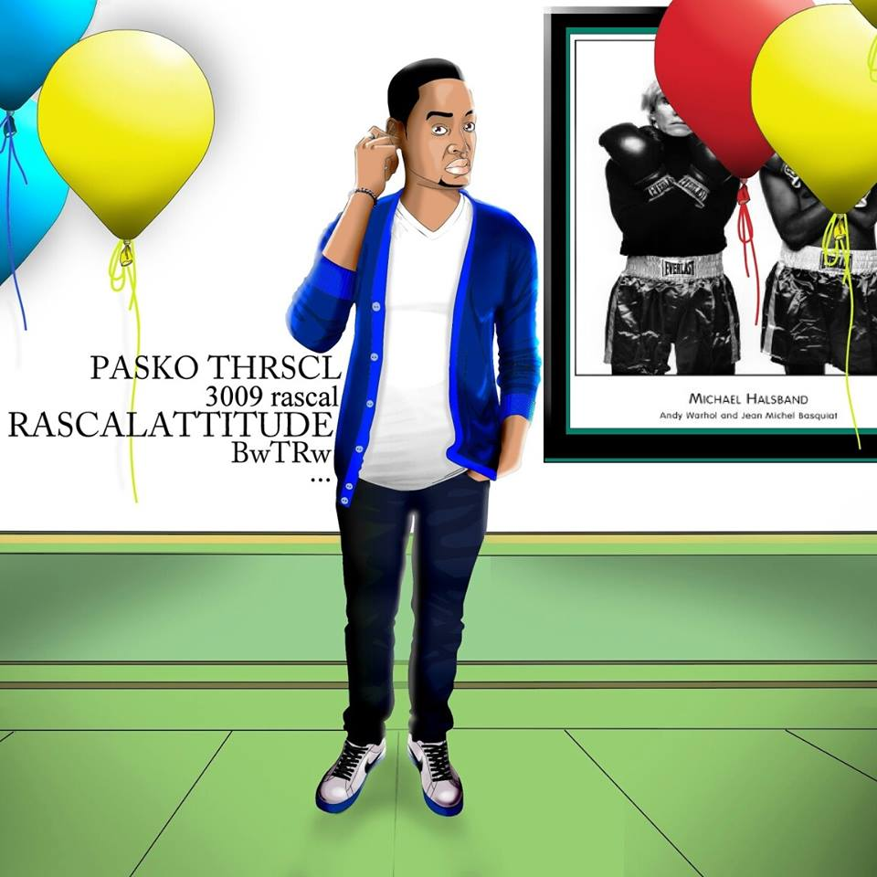 Pasko The Rascal