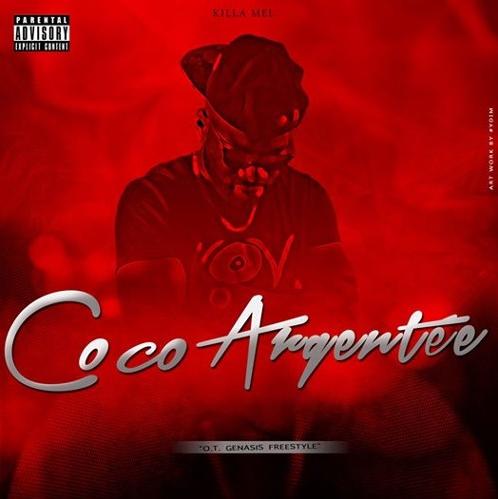 Coco Argentée - OT Genesis Freestyle
