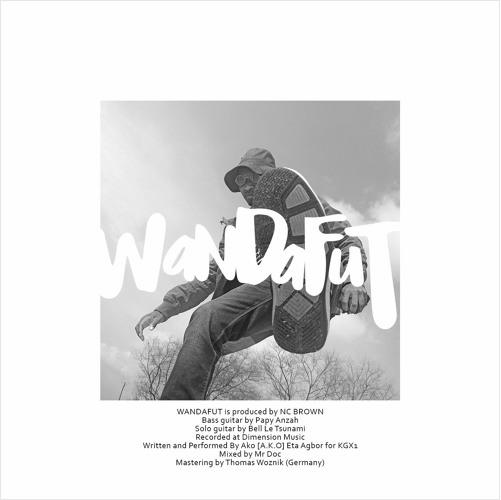 Wandafut