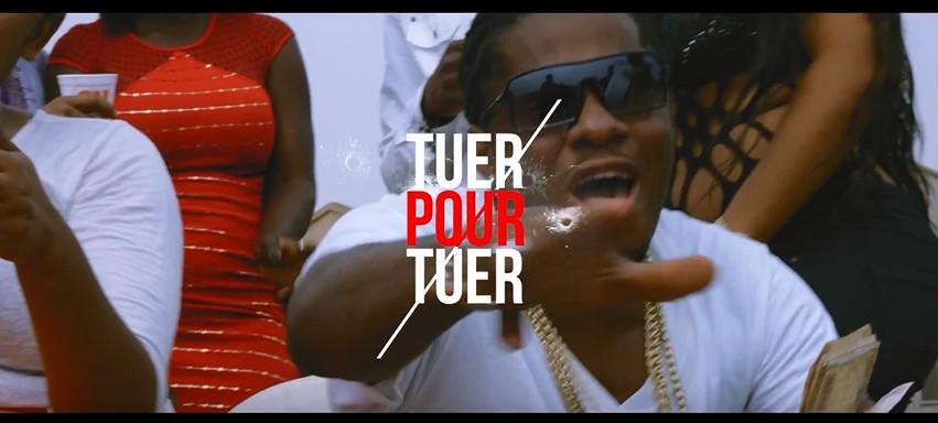 Tuer pour Tuer (feat Phil B)