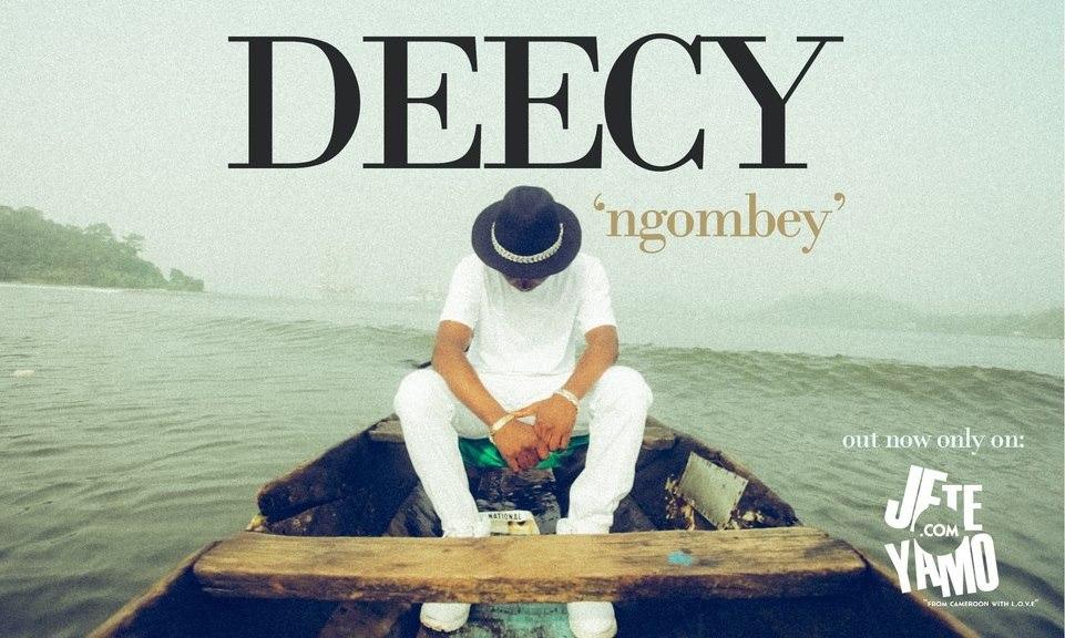 Ngombey
