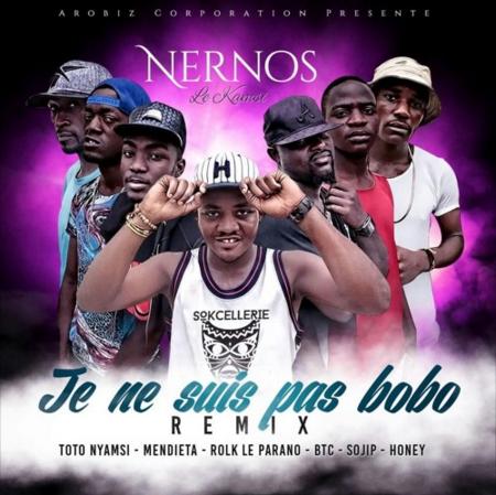 Je Suis Pas Bobo (Remix)
