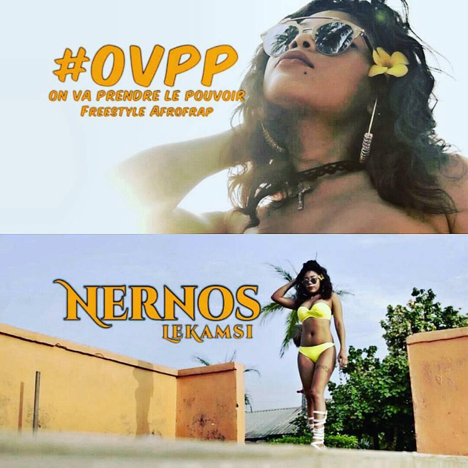 On Va Prendre Le Pouvoir #OVPLP (Freestyle)
