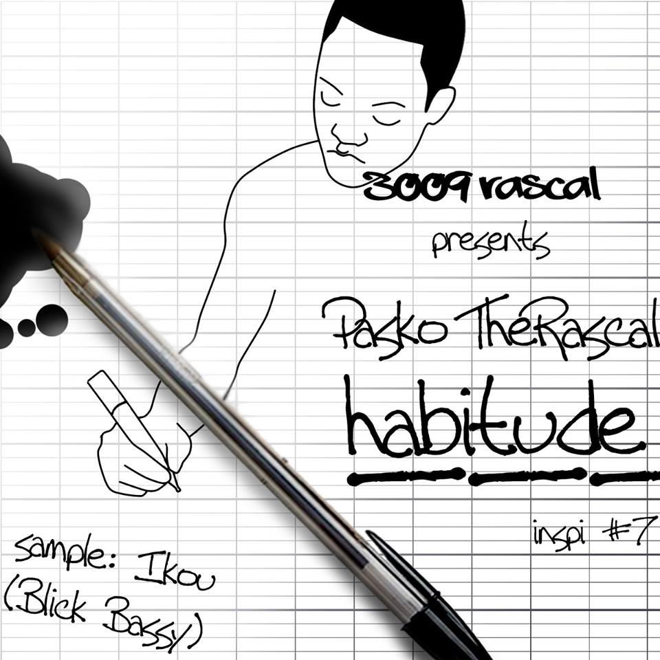 Habitude (ft. Blick Bassy)