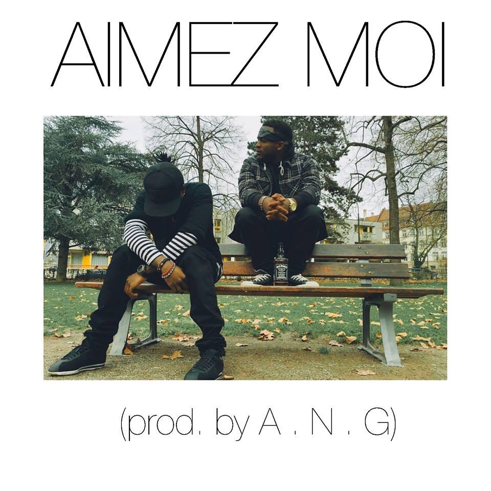 Aimez Moi (Ft Meelady)