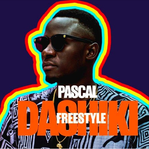 Dashiki Freestyle