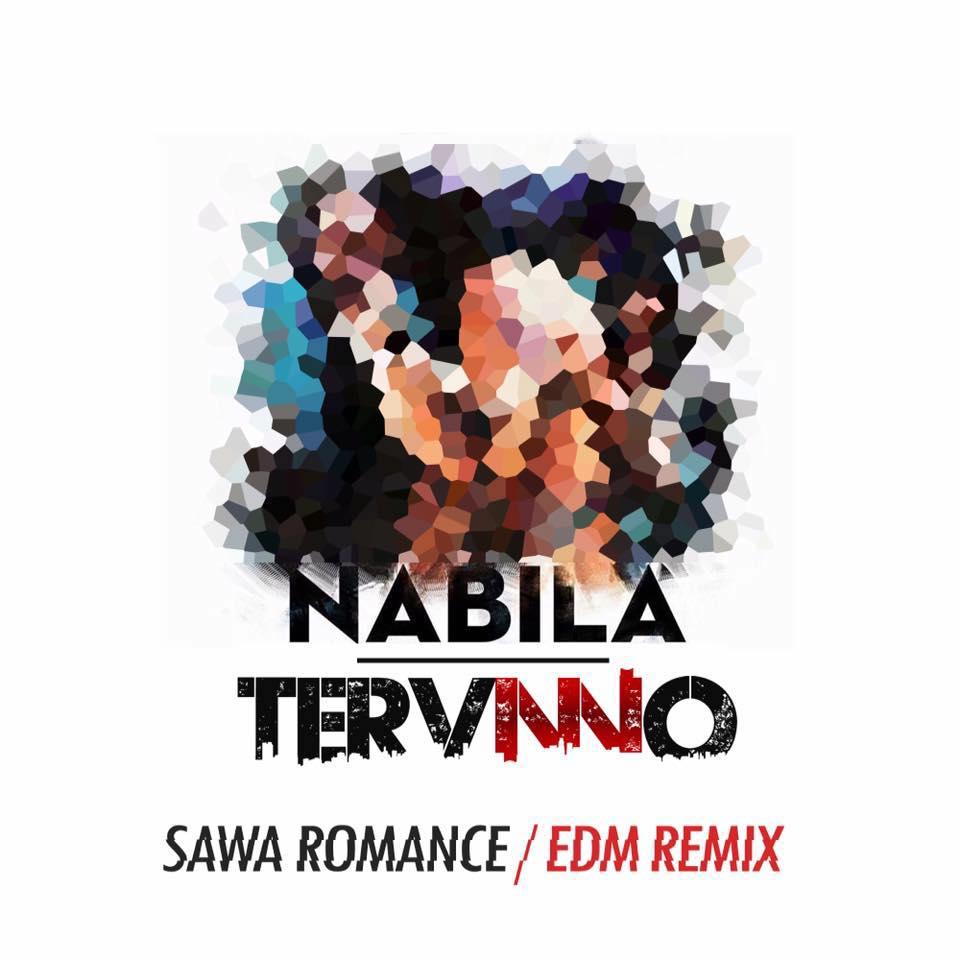 Sawa Romance Remix ft. Nabila