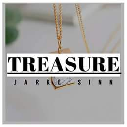 Treasure (Official Audio)